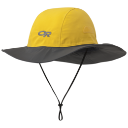 OR Seattle Sombrero yellow/dark grey