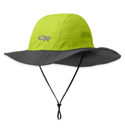 OR Seattle Sombrero lemongrass/dark grey