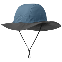 OR Seattle Sombrero peacock/dark grey