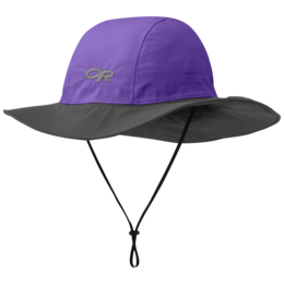 OR Seattle Sombrero purple rain/dark grey