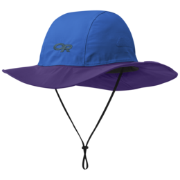 OR Seattle Sombrero glacier/purple rain