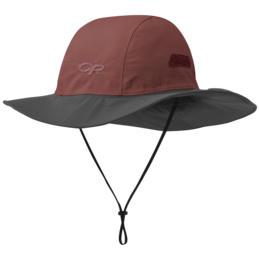 OR Seattle Sombrero desert/dark grey