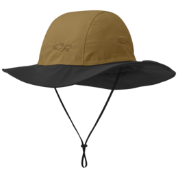 OR Seattle Sombrero ochre/black