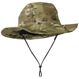 OR Seattle Sombrero Camo multicam