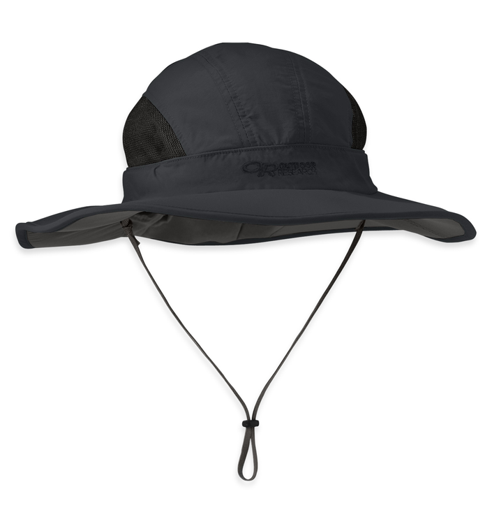 af3aac398c8 Sunshower Sombrero - black dark grey