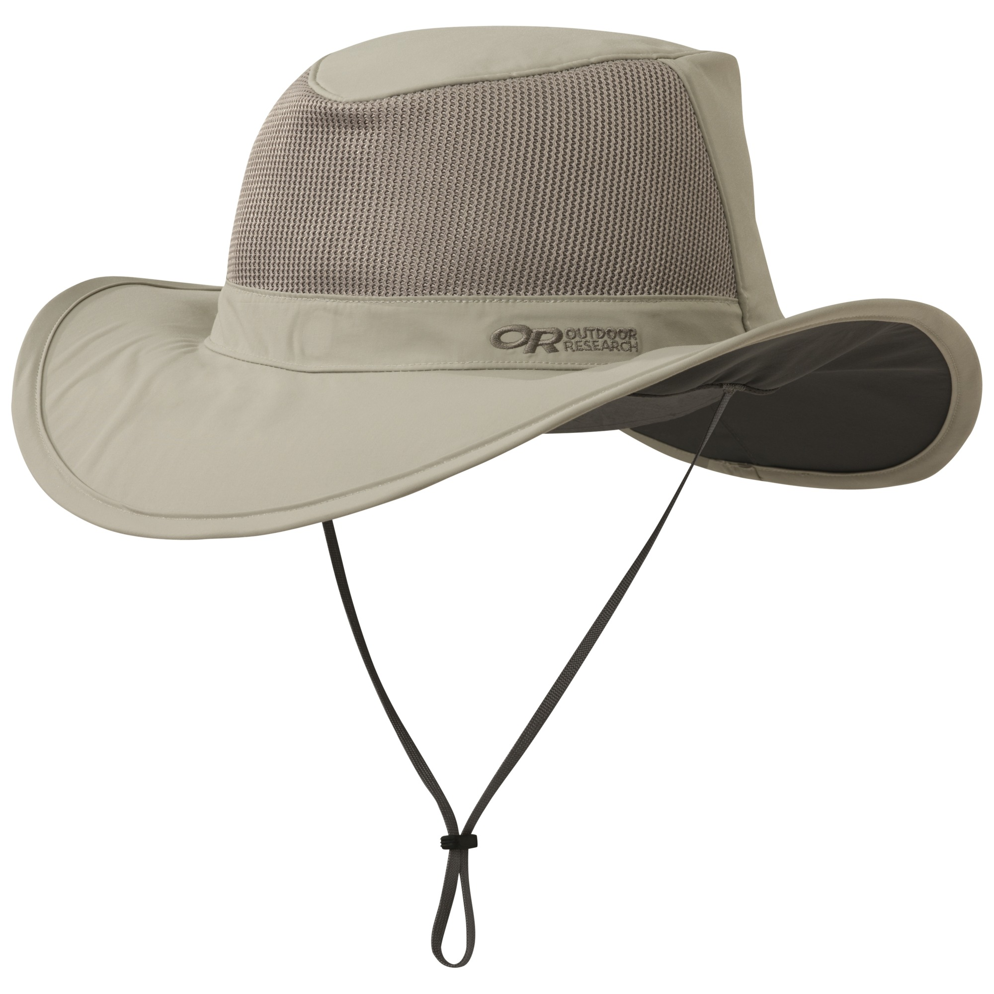 Ghost Rain Hat Khaki Outdoor Research