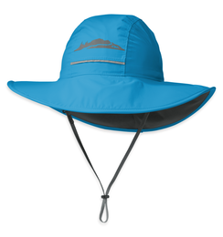 OR Kids' Voyager Rain Hat hydro