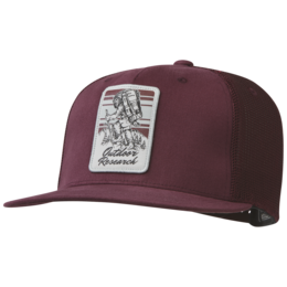 4c0dc85272f Trucker Hats for Hiking, Paddling, Climbing, Skiing | Outdoor Research