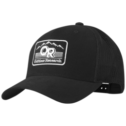 OR Advocate Trucker Cap black