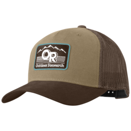 OR Advocate Trucker Cap cafe