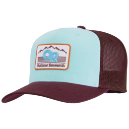 OR Advocate Trucker Cap ice