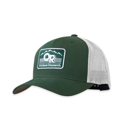 OR Advocate Trucker Cap evergreen
