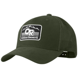 OR Advocate Trucker Cap evergreen/black