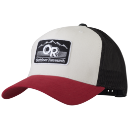 OR Advocate Trucker Cap adobe