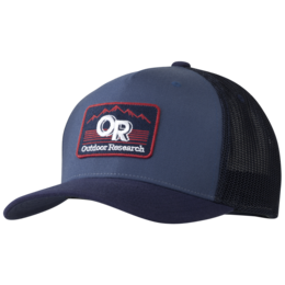 OR Advocate Trucker Cap vintage