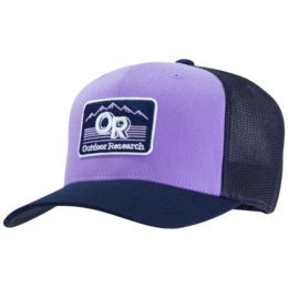OR Advocate Trucker Cap fig