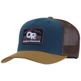 OR Advocate Trucker Cap saddle