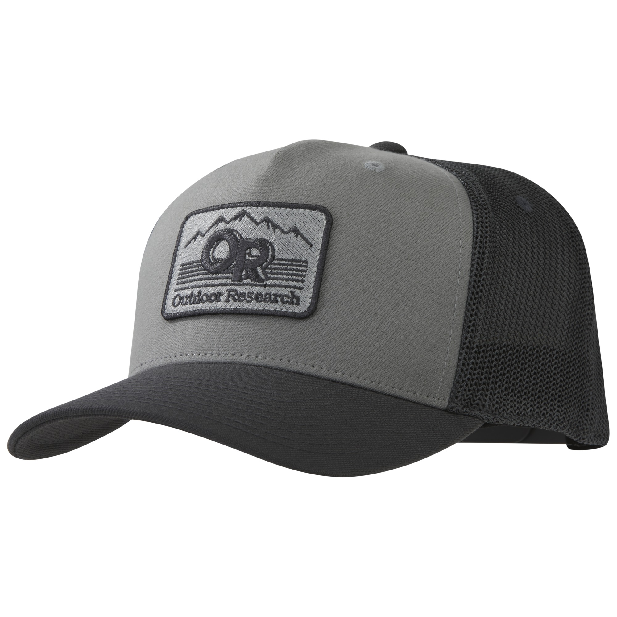 721ae9b41 Advocate Trucker Cap - storm | Outdoor Research