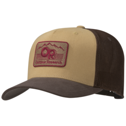 OR Advocate Trucker Cap honey