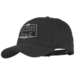 OR Bowser Cap black