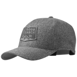 OR Bowser Cap charcoal