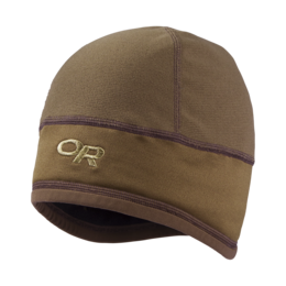 OR Crest Hat coyote
