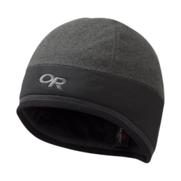 OR Crest Hat charcoal heather/black