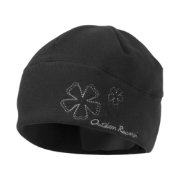 OR Women's Icecap Hat black