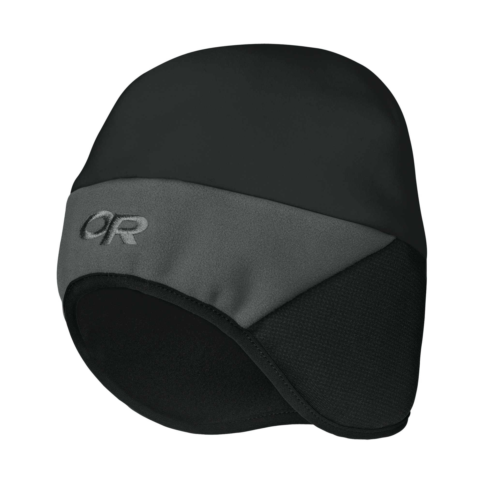 f57fe94e602 Kids  Alpine Hat™ - black charcoal