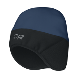 OR Kids' Alpine Hat abyss/black