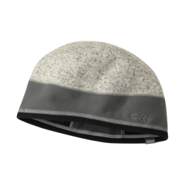 OR Endeavor Hat cairn/charcoal