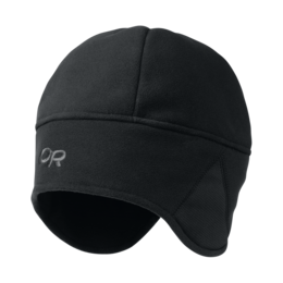OR Wind Warrior Hat black