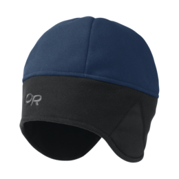 OR Wind Warrior Hat abyss/black