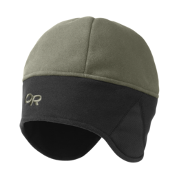 OR Wind Warrior Hat foliage green/black