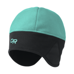 OR Wind Warrior Hat sea/black