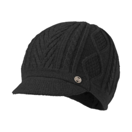 OR Women's Kieren Beanie all black