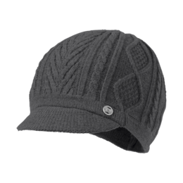 OR Women's Kieren Beanie charcoal heather