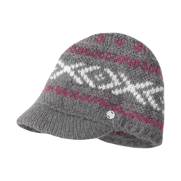 OR Women's Karia Beanie alloy