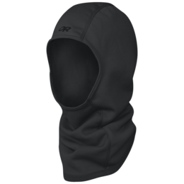 OR Wind Pro Balaclava - USA all black
