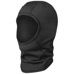 OR PS50 Balaclava - USA all black