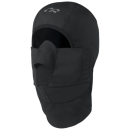 OR Gorilla Balaclava black