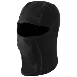OR Desertlion Summer Weight Balaclava-US all black
