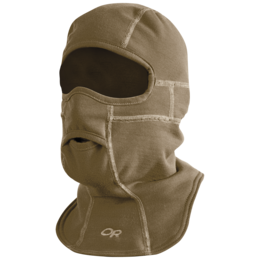 OR Caribou FR Winter Weight Balaclava-US coyote