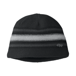 OR Spitsbergen Hat black/charcoal