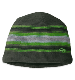 OR Spitsbergen Hat evergreen/leaf