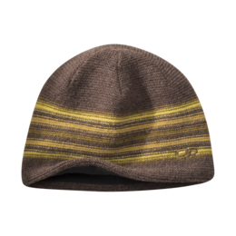 OR Spitsbergen Hat carob/honey
