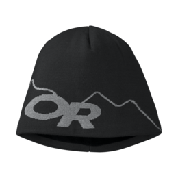 OR Storm Beanie black/silver