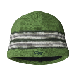 OR Kids' Spitsbergen Beanie leaf/evergreen