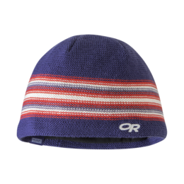 OR Kids' Spitsbergen Beanie blue violet/flame