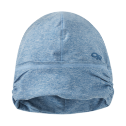OR Women's Melody Beanie celestial blue heather